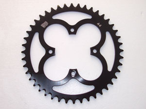 V-Mar sprockets