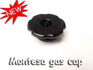 4RT Gas Cap